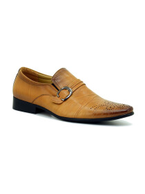 Slight- V-Shape Men's Shoes