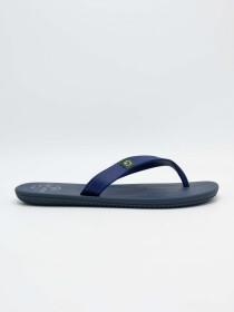 Cartago Blue Slipper for Men