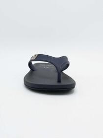 Cartago Blue Grey Slipper for Men
