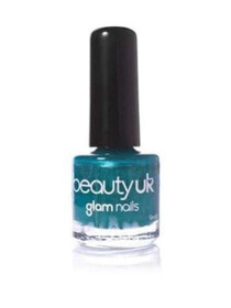 BUK NAIL VARNISH NO.45 - TURQUOISE SHIMMER