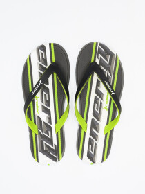 Rider Energy Men White Green Black