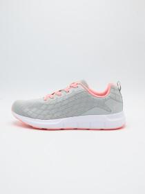 Jump Lt Women Grey Coral