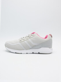 Jump Women Lt Grey Pink