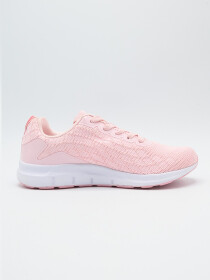 Jump Women Pink Off White