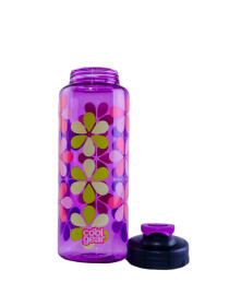 Coolger Purple Bottle