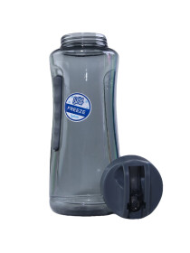 Coolgear Grey Bottle
