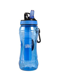 Coolgear Blue Bottle