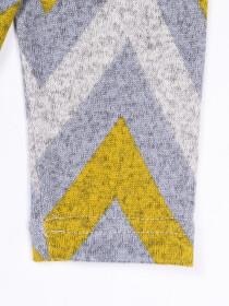 Zig-Zag Sweatshirt