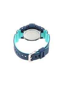 Casio G-Shock Mens Blue Analog-Digital
