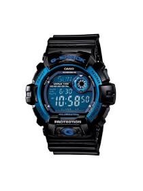 Casio G-Shock Mens Black Digital Solar