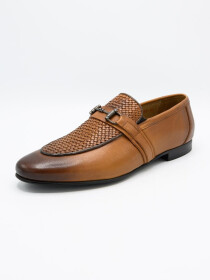 Pluged Mesh Men's Shoe
