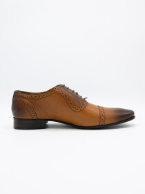 Oxford Classic Men's Shoe