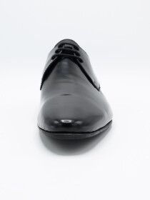 High Shine Derby Men's Shoe