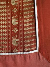 Sang e Marmar Bed sheet