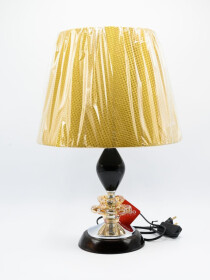 A Pair of Glowo Ceramic Table Lamp