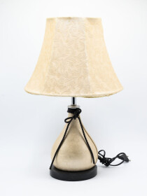 Glowo Lantern Table Lamp with Night Light