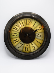 Vintage Classic Wall Clock