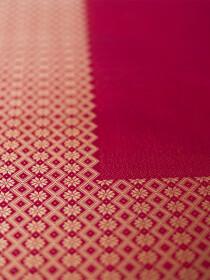 Marjan Silk Bedsheet