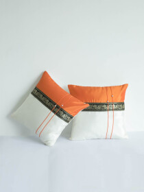 Saa Naaz B Cushion Cover