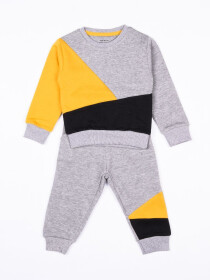 Three Tone For Boy Set