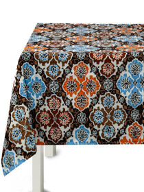 Floral Multi Table Cover