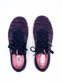 Jump Life Style Women Navy Coral