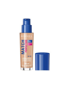 Rimmel London, Match Perfection Foundation, 30 ml