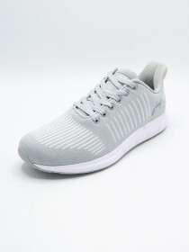 MEN'S LIFESTYLE GREY-WHITE-MEN