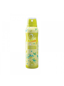 24h Body Spray - Gorgeous
