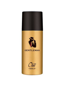 OLOR MEN GENTLEMAN