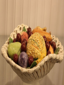 Italian Fruit Basket
