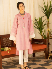 Rosalette Stitched Kurti For Women