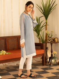 Diven Stitched Kurti For Women
