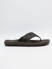 Cartago Brown Flip Flop For Men