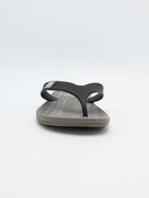 Cartago Grey Black  Slipper for Men