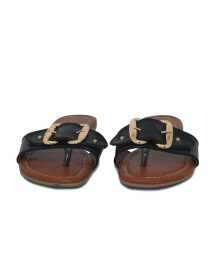 Leena Black Sliders