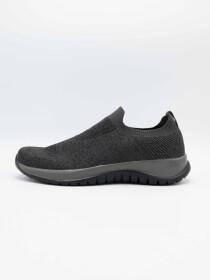 MEN'S LIFESTYLE DK.GREY/BLACK