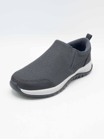 Men's Lifestyle Shoes Dk.Grey/Lt.Grey