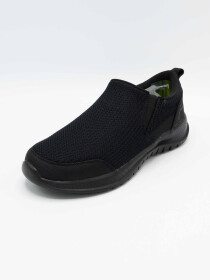 MEN'S LIFESTYLE SHOE BLACK