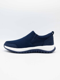 MEN'S LIFESTYLE SHOE NAVY/OFF-WHITE
