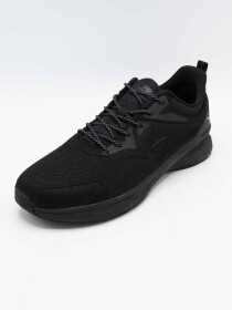 MEN'S RUNNING BLACK