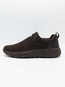 MEN'S LIFESTYLE SHOE DK/BROWN