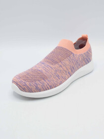 Jump Life Style Women Coral/Blue