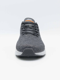 MEN'S RUNNING DK.GREY/ORANGE