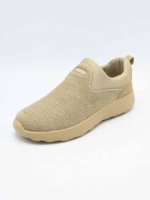 MEN'S LIFESTYLE SHOE BEIGE