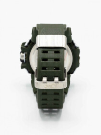 KWC Squad Mens Green Watch