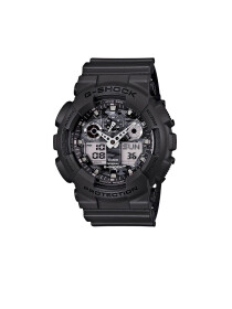 Casio G-Shock Analog Digital (Camouflage) Men's Watch