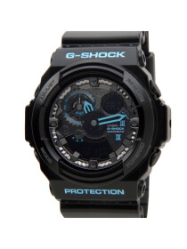 G-SHOCK signature basic black for men