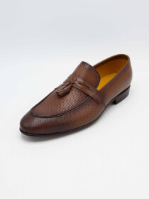 Outfit Brown Loafers For Men