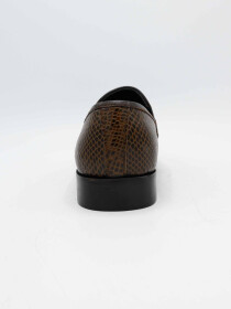 New Brass Classic Style Men Shoes